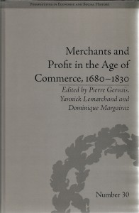 Merchants and profit couverture réduite